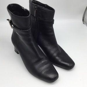 Bandolino booties